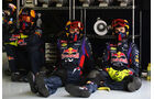 Red Bull - Barcelona F1 Test 2013