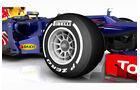 Red Bull Bremse Formel 1 2012 Piola