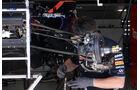 Red Bull Bremsen - Formel 1 - GP Monaco - 22. Mai 2013