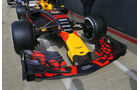 Red Bull - F1-Technik - GP England 2017 - Formel 1