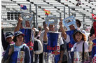 Red Bull-Fans - GP Japan - Suzuka - 6. Oktober 2011