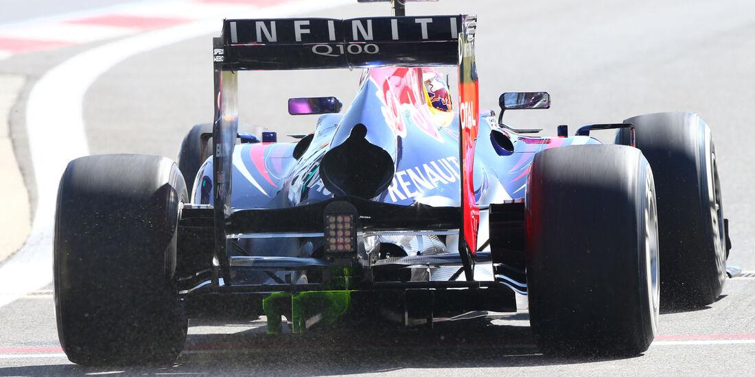 Red Bull - Formel 1 2013