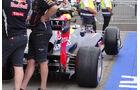 Red Bull - Formel 1 - Budapest - GP Ungarn - 26. Juli 2012