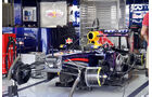 Red Bull  - Formel 1 - GP Abu Dhabi - 01. November 2013