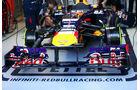 Red Bull - Formel 1 - GP Australien - 15. März 2013