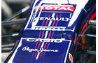 Red Bull - Formel 1 - GP Australien 2014 - Technik