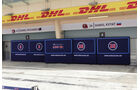 Red Bull - Formel 1 - GP Bahrain - 15. April 2015