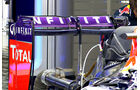 Red Bull - Formel 1 - GP Belgien - Spa-Francorchamps - 20. August 2015
