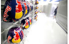Red Bull - Formel 1 - GP Belgien - Spa-Francorchamps - 22. August 2014