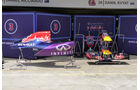 Red Bull - Formel 1 - GP Brasilien- 11. November 2015