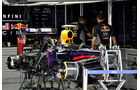 Red Bull - Formel 1 - GP Brasilien - 22. November 2013