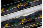 Red Bull - Formel 1 - GP Brasilien - Sao Paulo - 23. November 2012