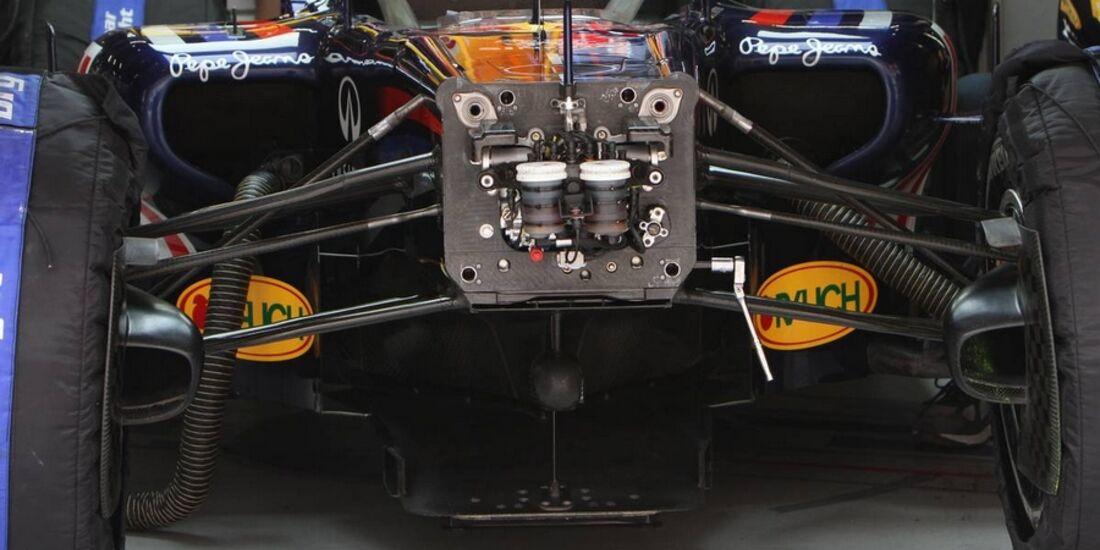 Red Bull Formel 1 GP China 2011