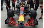 Red Bull - Formel 1 - GP China - Shanghai - 12. April 2018