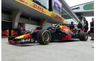 Red Bull - Formel 1 - GP China - Shanghai - 13. April 2017