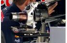Red Bull - Formel 1 - GP China - Shanghai - 9. April 2015