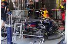 Red Bull - Formel 1 - GP Italien - 7. September 2012