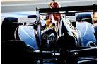Red Bull - Formel 1 - GP Italien - 7. September 2013