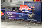 Red Bull - Formel 1 - GP Japan - Suzuka - 1. Oktober 2014