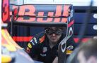 Red Bull - Formel 1 - GP Kanada - Montreal - 10. Juni 2017
