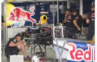 Red Bull - Formel 1 - GP Korea - 13. Oktober 2011