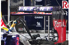 Red Bull - Formel 1 - GP Korea - 4. Oktober 2013