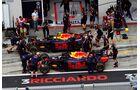 Red Bull - Formel 1 - GP Österreich - 29. Juni 2018