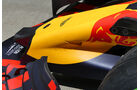 Red Bull - Formel 1 - GP Russland - Sotschi - 29. April 2017