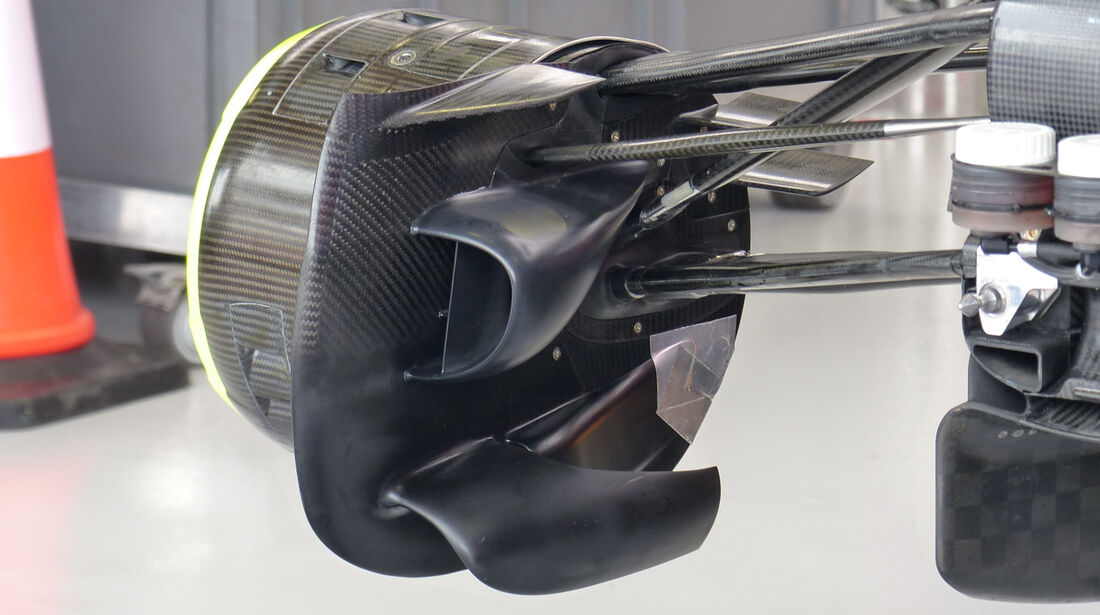 Red Bull - Formel 1 - GP Singapur - 20. September 2014
