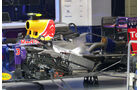 Red Bull - Formel 1 - GP Singapur - 20. September 2014