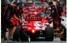 Red Bull - Formel 1 - GP Singapur 2015