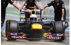 Red Bull Formel 1 GP Spanien 2012