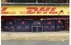 Red Bull - Formel 1 - GP Spanien - Barcelona - 9. Mai 2018