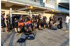 Red Bull - Formel 1 - GP USA - 30. Oktober 2014