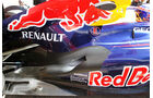 Red Bull Formel 1 Technik GP Spanien 2012