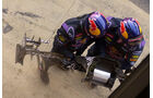 Red Bull - Formel 1-Test - Barcelona - 19. Februar 2015