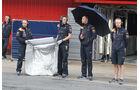 Red Bull - Formel 1-Test - Barcelona - 2012