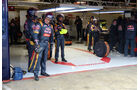 Red Bull - Formel 1-Test - Barcelona - 27. Februar 2015