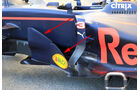 Red Bull - GP Australien - Formel 1 - Technik - 2017