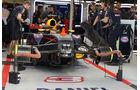Red Bull - GP Australien - Melbourne - 25. März 2017