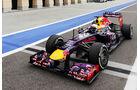 Red Bull GP Bahrain 2013