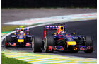 Red Bull - GP Brasilien 2014