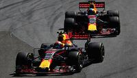 Red Bull - GP Brasilien 2017