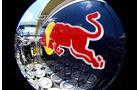 Red Bull - GP Brasilien - 24. November 2011