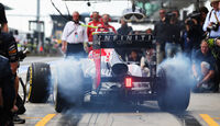 Red Bull - GP Deutschland 2013