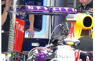 Red Bull - GP Italien - Monza - Donnerstag - 3.9.2015