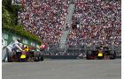 Red Bull - GP Kanada - Formel 1 - 2017
