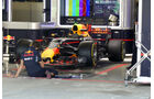Red Bull - GP Mexiko - Formel 1 - Donnerstag - 26.10.2017