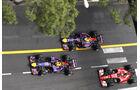 Red Bull - GP Monaco 2014