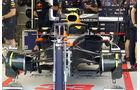 Red Bull - GP Monaco - Formel 1 - Freitag - 25.5.2018